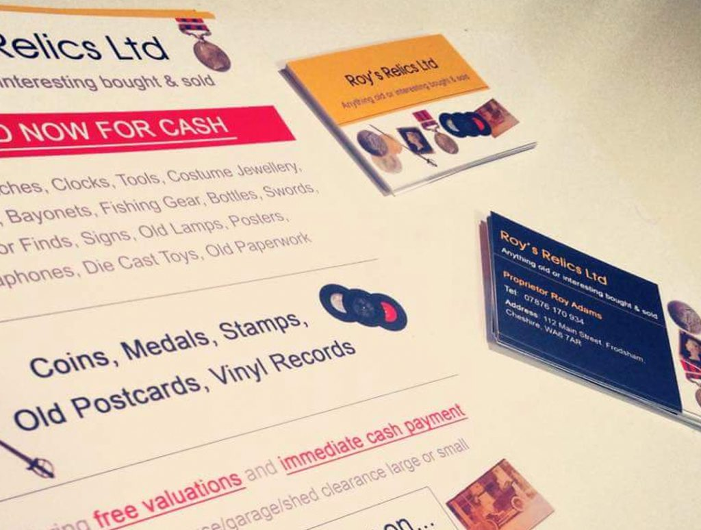 Business Cards In Liverpool Gallery - Card Design And Card Template